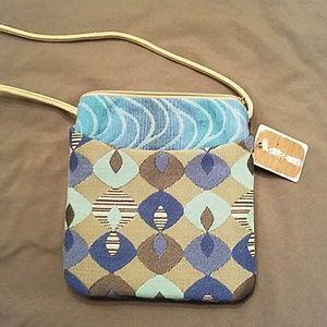 Maruca lightweight travel purse